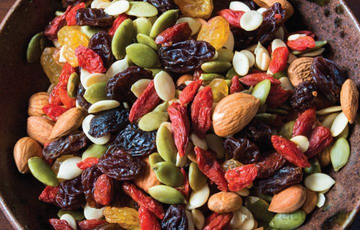 Superfood – a jövő élelmiszere