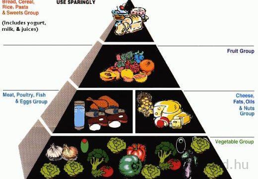 A ketogén diétáról