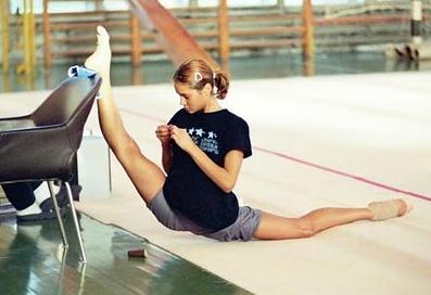 Mit ne tegyél edzés előtt?
