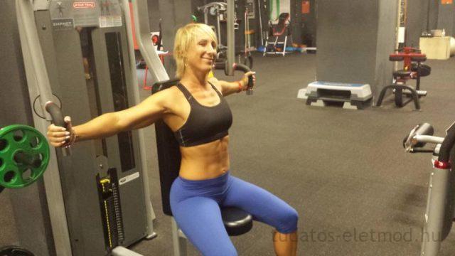 Életmódváltás 1. lecke: ne hidd, hogy a heti 2 edzés bármire is elég