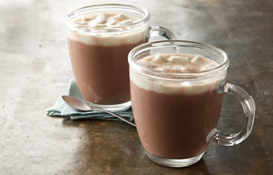 A BioTechUSA szakértő heti tanácsa: Forró csoki fehérje turmixból