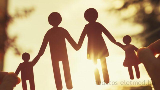 A család szerepe az életmódváltásban: támasz vagy akadály?