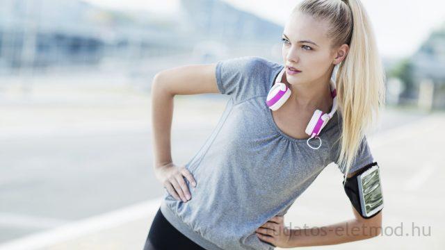 Tippek a sikeres fogyáshoz
